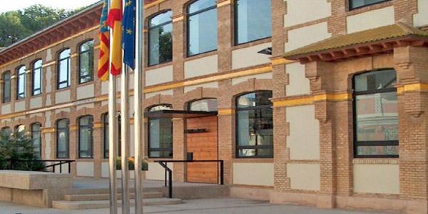 Poble Democràtic reclama la inclusión en el presupuesto municipal de las nuevas instalaciones de la Policía Local de Massanassa