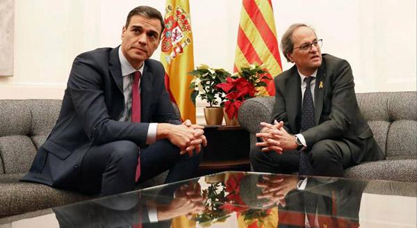 Puig s'acontenta en la reforma de l'estatut 7 anys després