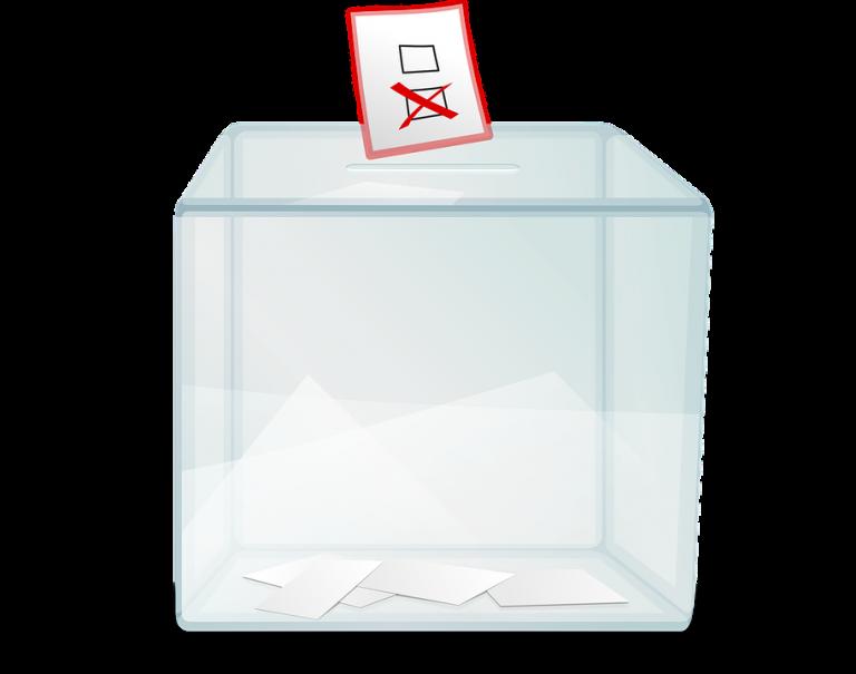Poble no participarà en les eleccions generals