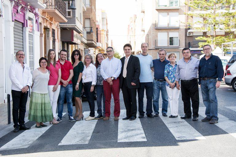POBLE es presenta en Catarroja de cara a les municipals de 2015