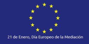 21 de enero, Día Europeo de la Mediación