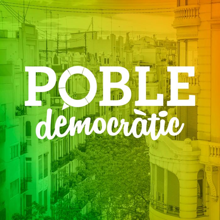 """Poble Democràtic pide a la Ministra de Hacienda que no se """"esconda"""""""