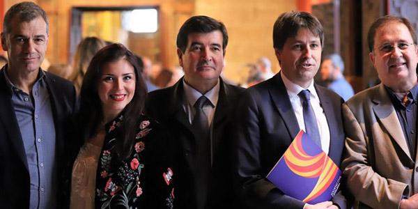 Poble critica l'actitut de Cs front a la recuperación del Dret Civil Valencià