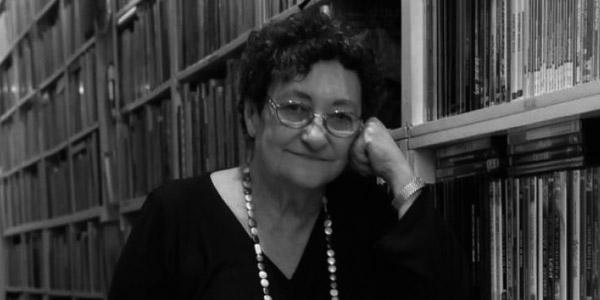 Poble Democràtic demana que l'Ajuntament d'Alacant otorgue de nou un carrer a la poetesa Francisca Aguirre