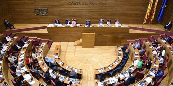 Poble Democràtic cree que Puig adelantará las elecciones para evitar la aprobación de la nueva ley electoral que baja el listón electoral al 3%