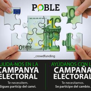 Campanya eleccions municipals