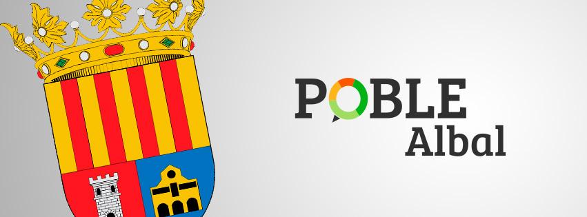 POBLE Albal informa que no concorrerà a eleccions municipals en Albal.